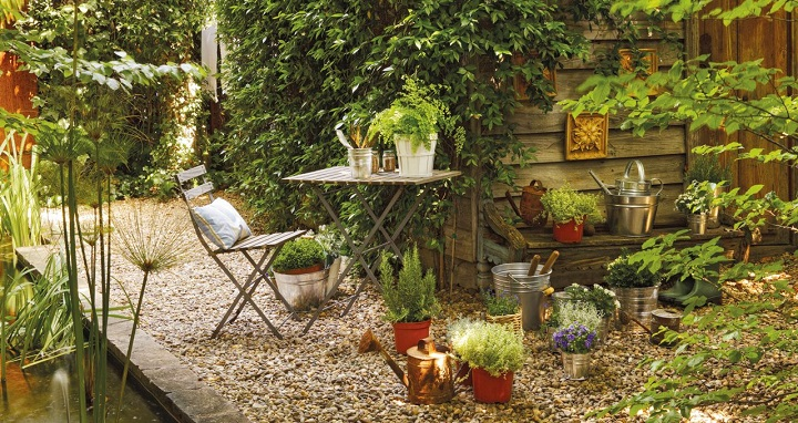 ideas-to-decorate-the-garden