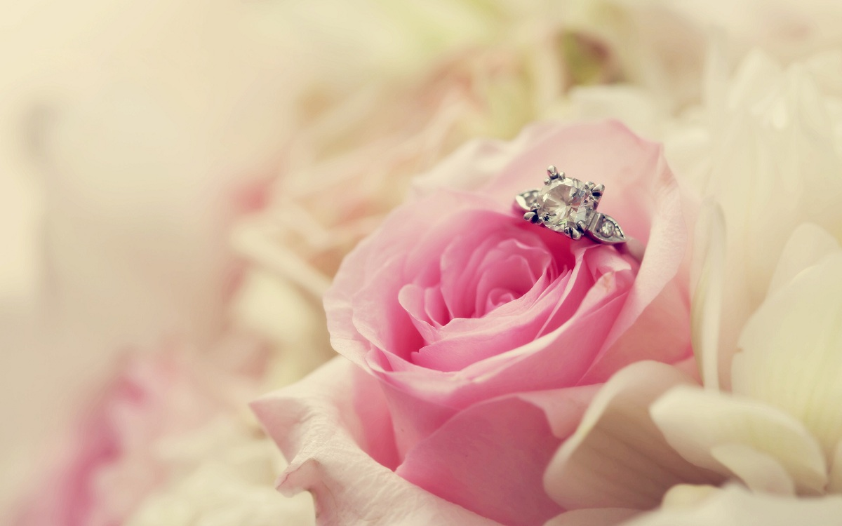 What Bouquet of Flowers to Give To the Betrothal?