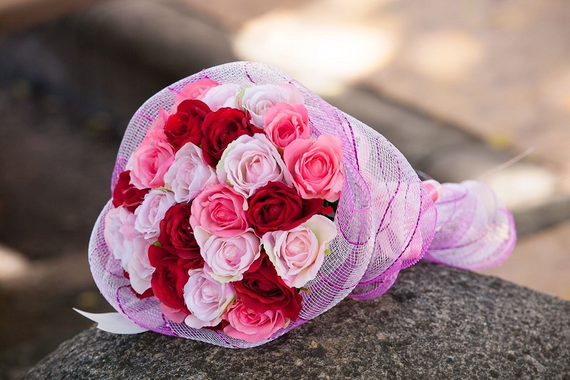 What Are The Shapes And Types Of Bouquets?