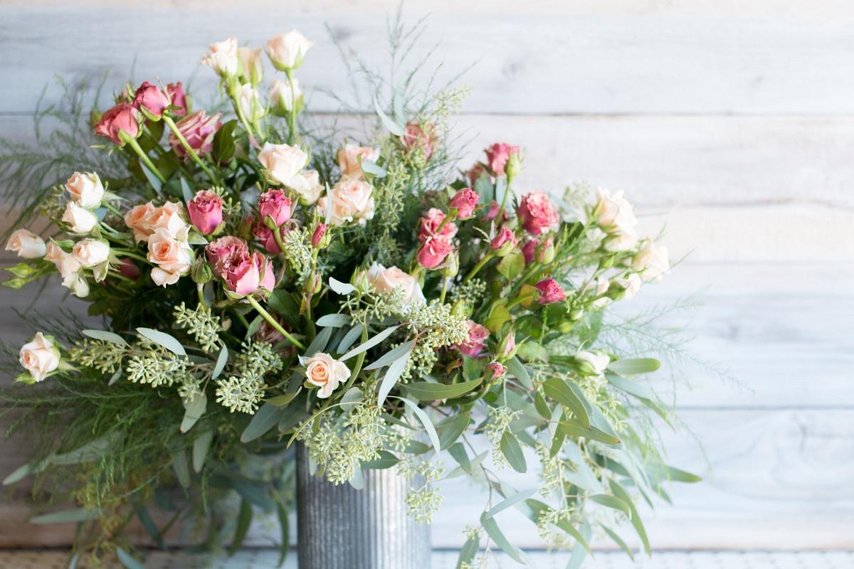 Examples Of The Most Elegant Flower Arrangements Flower Blog