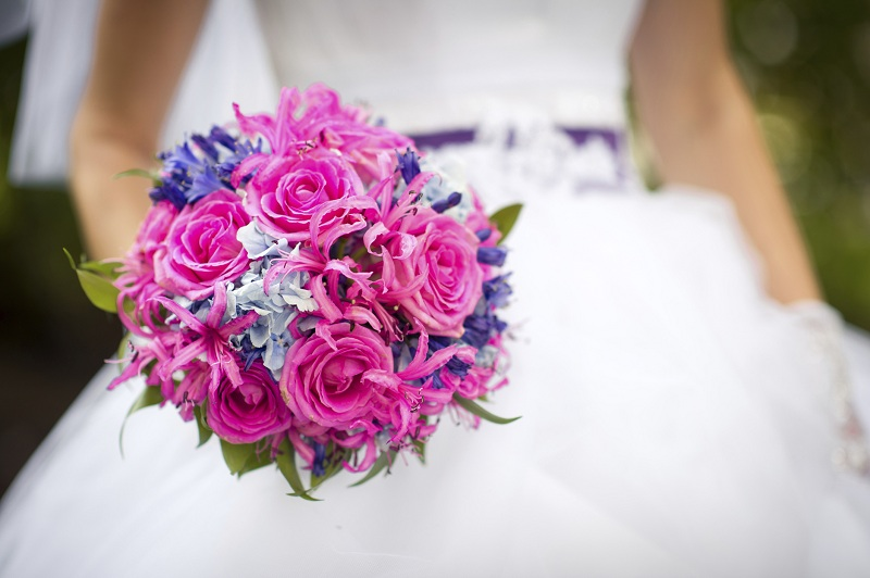 What Are The Most Fashionable Bouquets In 2018?