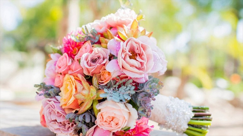 Delightful Bouquets: What Are They?
