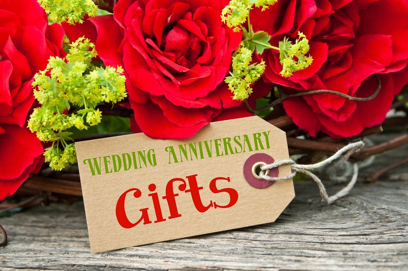How To Choose A Bouquet For A Wedding Anniversary?